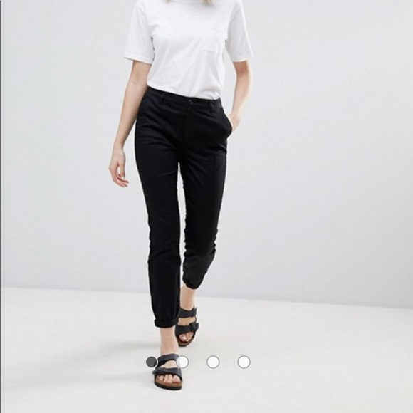 bab5c93bf4ef66 ASOS Pants | New Design Skinny Chino Pant | Poshmark